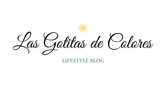 LAS GOTITAS DE COLORES